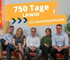 750-Tage-Lawio