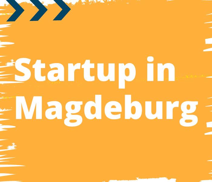 startups magdeburg
